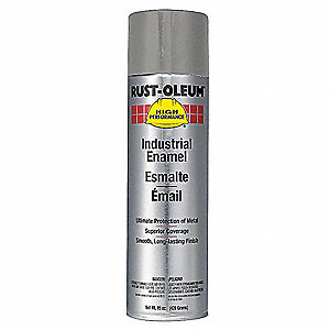 Rust Oleum High Performance Rust Preventative Spray Paint