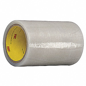"Surface Protection Tape, 300 ft. x 24"", Clear, 3 mil"