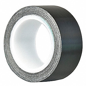 Squeak Reduction Tape,Black,1/2In x 5Yd