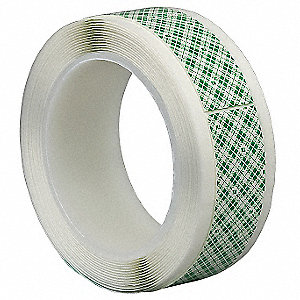 Double Coated Tape Shape,1 x 3In,PK216