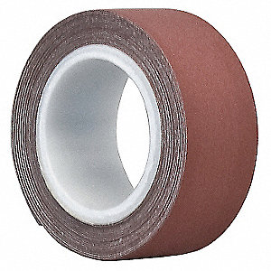 "Film Tape, Silicone Adhesive, 10.00 mil Thick, 2"" X 5 yd., 1 EA"