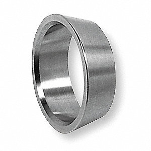316 Stainless Steel LET-LOK® Front Ferrule, 10mm Tube Size