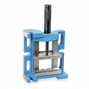 Drill Press Vise,JawW 4 In,JawOpen 3.5