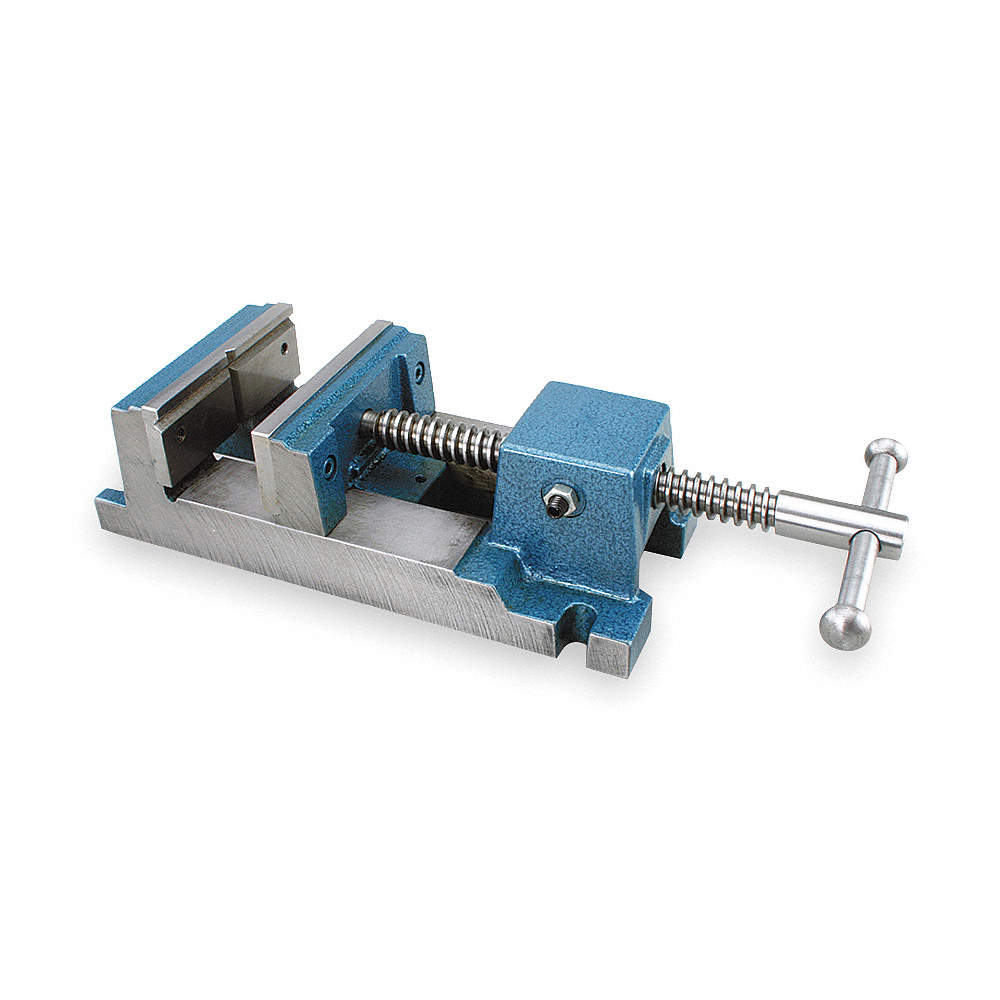 drill press vise--quick grip -3/""