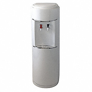 Floor Standing Point Of Use Cooler, Hot and Cold