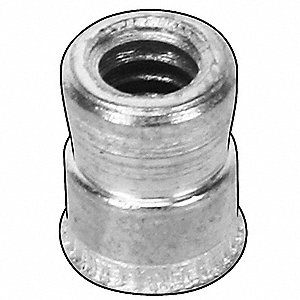 Nut Inserts - Thread Insert - Grainger Industrial Supply