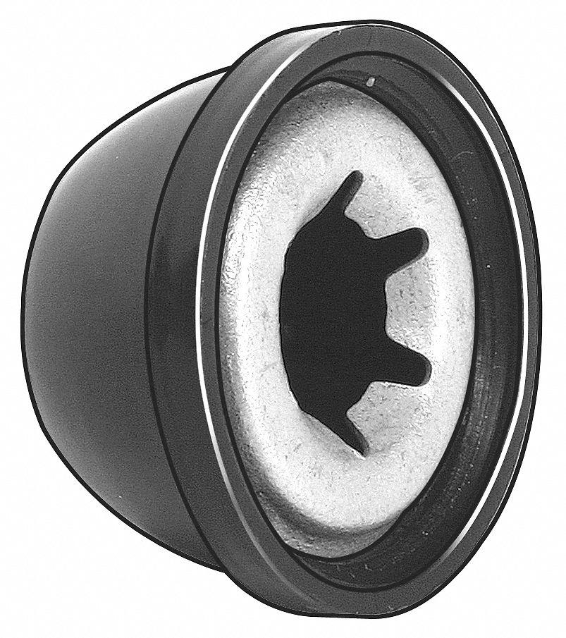 1.500 External Retaining Ring Stainless Steel 15-7 Pk 100