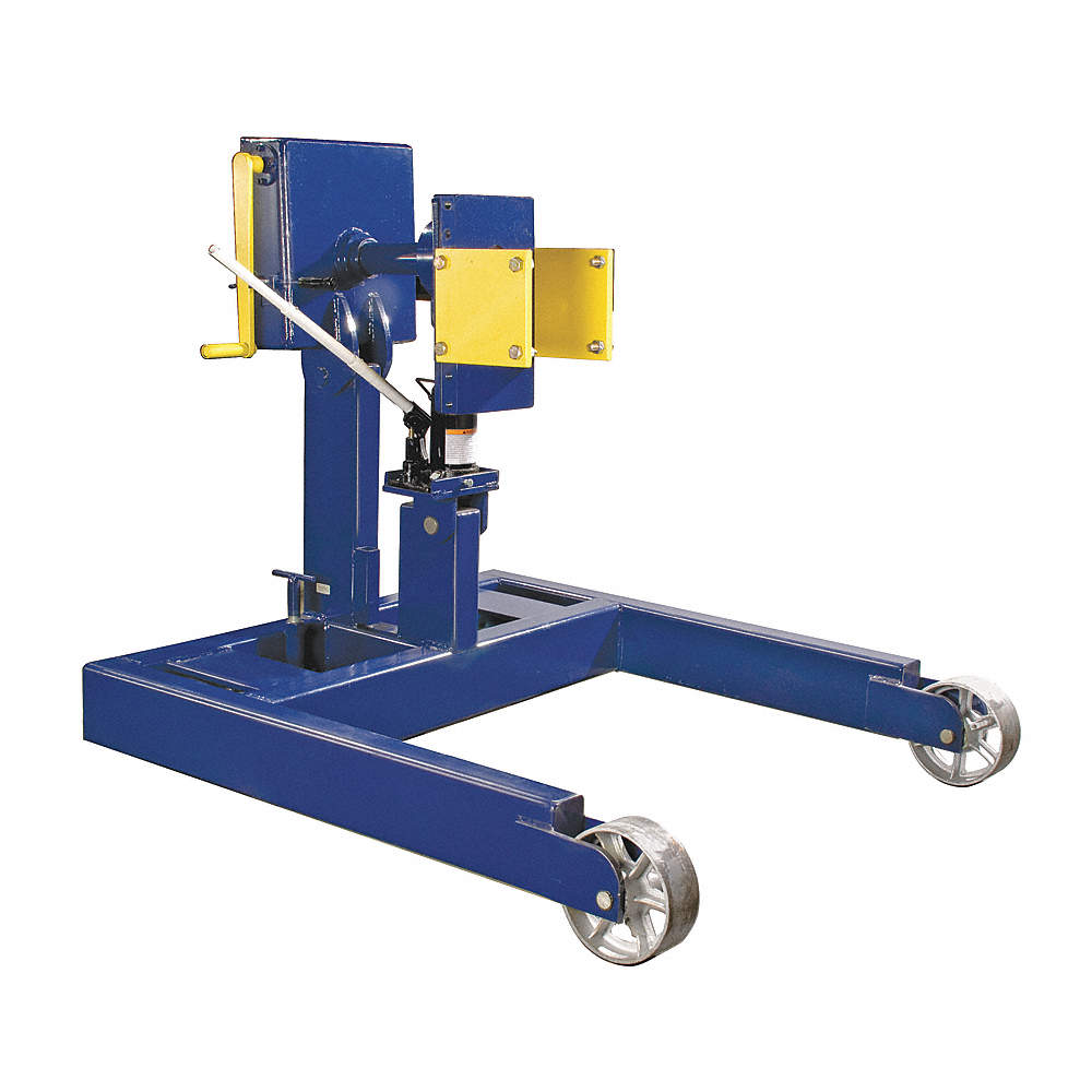 Heavy Duty Dial Gage Stand-3 3//4 x 3 3//4