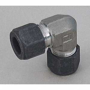 "316 Stainless Steel CPI™ x CPI™ Union Elbow, 3/4"" Tube Size"