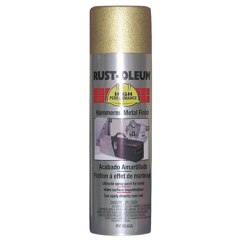 Rustoleum Spray Paint Colors For Metal Part - 48: Zoom Out/Reset: Put Photo At Full Zoom U0026 Then Double Click. High  Performance Rust Preventative Spray Paint In Hammered Metal ...