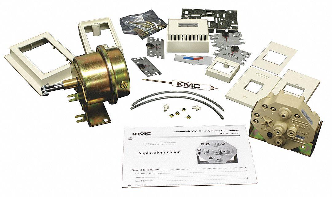 Pneumatic Vav Control Kits