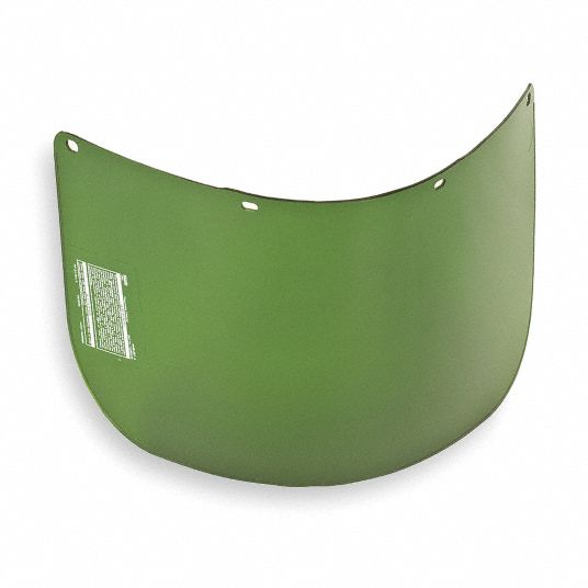 Faceshield Visor,  For Use With Defender Plus Faceshield Frames