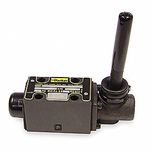 Directional Valve,Lever,D03,Float Center