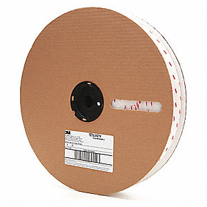 Reclosable Fastener,Loop,2Inx50Yd,PK2