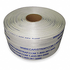 Strapping,Polyester,3086 ft. L,PK2