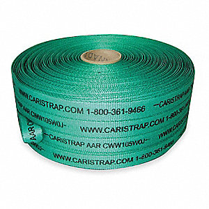Strapping,Polyester,1083 ft. L,PK2