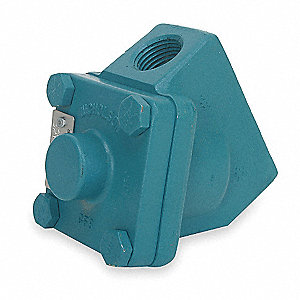 Steam Trap, 450 psi, 5900,Max. Temp. 400°F