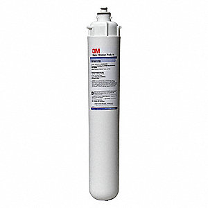 Sediment, Chlorine, Taste, and Odor Replacement Filter