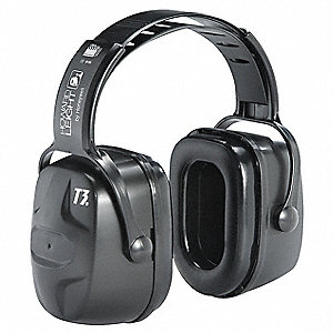 Ear Muffs,Over-the-Head,NRR 30dB