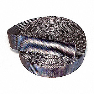 STRAP WEBBING,150 FT X 1-1/2 IN,570