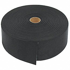 Bulk Webbing,102 ft. x 2 In.,7000 lb.