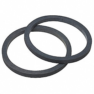 Flange Gasket for 2KGV8, 2KGV9, 3GZV6, 4PC79, 5CHK4, 5CHK6