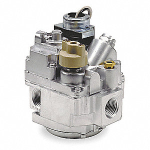Gas Valve,Fast Opening,300,000 BtuH