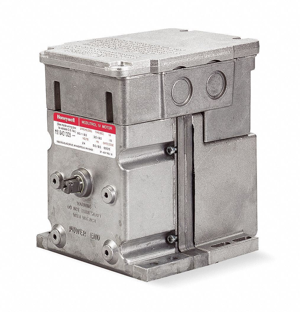 Electric Actuators