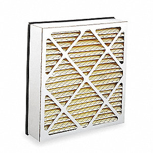 20x21x5 Air Cleaner Filter For Use With Mfr. No. FM1000M, Frame Included: Yes