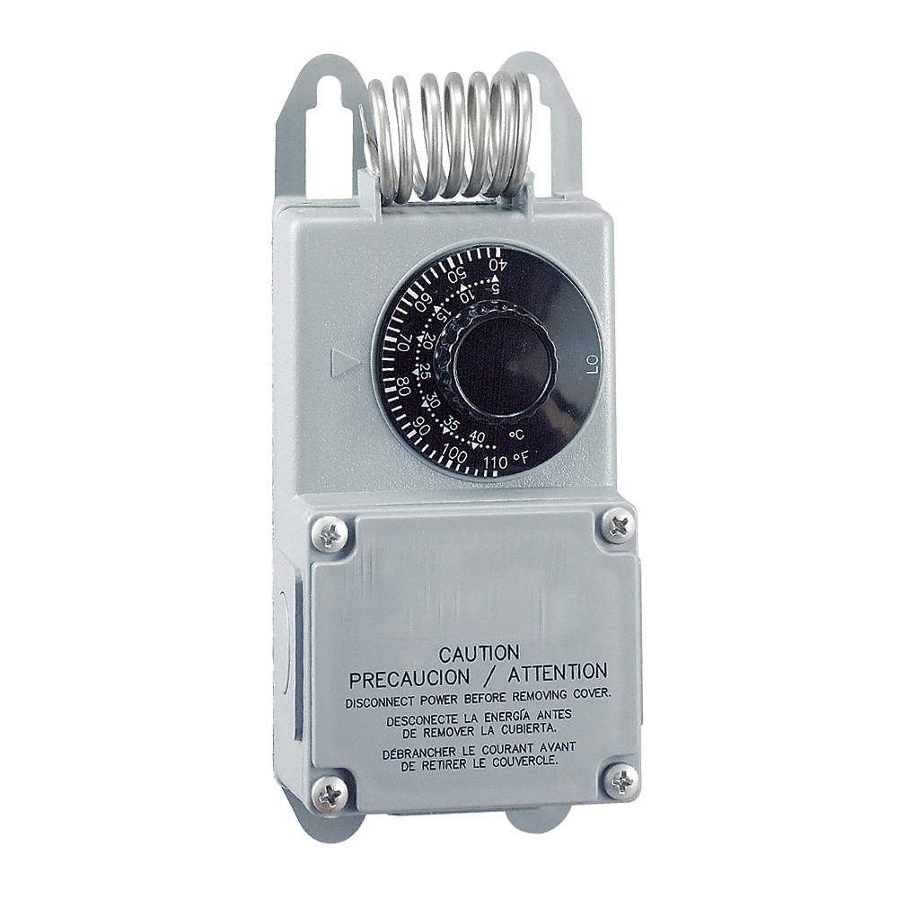 NEW PECO TF115 TEMPERATURE CONTROL 4E636