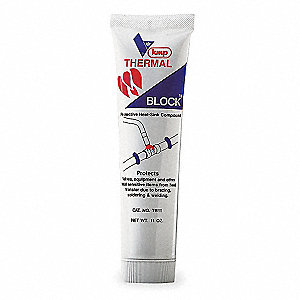 11 oz. Heat Sink Compound Paste