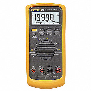 Fluke-87-V-NIST Digital Multimeter
