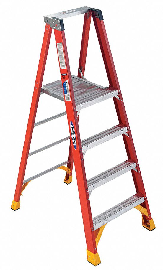 platform ladder usa