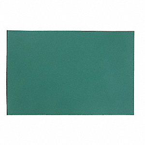 Antistatic Table Mat,Green,0.138In Thick
