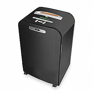 Departmental Paper Shredder, Super Micro-Cut Cut Style, Security Level 6