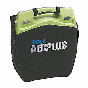 AED Soft Carry Case, Black