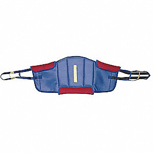Patient Sling, 600 lb. Weight Capacity
