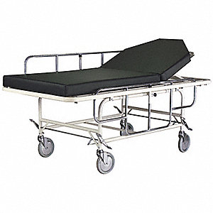 1000 lb Capacity Stretcher