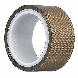 Tapecase ptfe tape1 in x 5 yd47 milbrown 15d60315d603 ptfe tape1 in x 5 yd47 milbrown mozeypictures Gallery