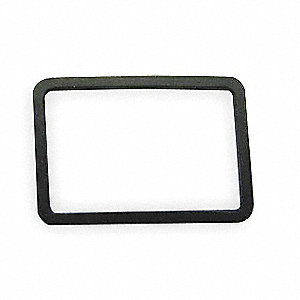 Hour Meter Gasket, For Use With 3AB99, 3AE13
