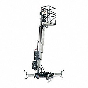 Personnel Lifts - Personnel Lifts, Scaffolding and Accessories