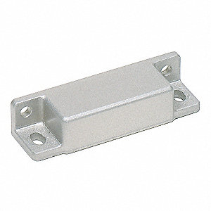SEALED MAGNETIC CATCH,CATCH L 2 31/