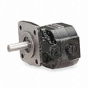 PUMP GEAR 0.4 GPM