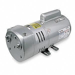 3/4 HP Compressor/Vacuum Pump