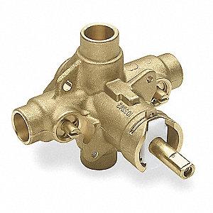 Shower Valve.Brass Tub And Shower Valve Shower Valves Moen Trim For Use With