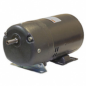AC GEARMOTOR PARALLEL SHAFT 157 RPM
