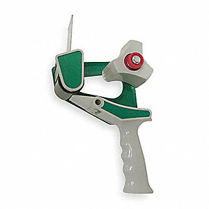 Handheld Tape Dispenser,3 In.