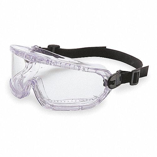 Gafas OTG,Claro,Armazón Claro,Neopreno