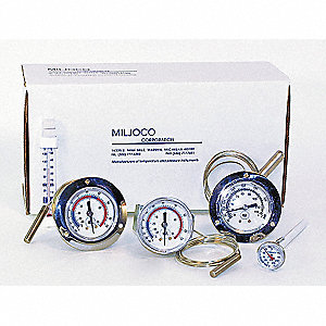 Temperature Service Kit,Food Service