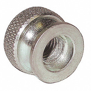 Knurled Nut for Pivot Posts